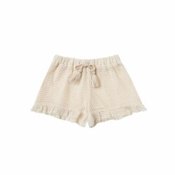 Cardiff Ruffle Shorts 8/9