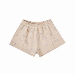 Daisy Confetti Sweat Short 4/5