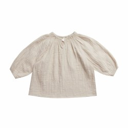 Daisy Emb Quincy Blouse 6-12M