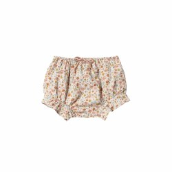Flower Flutter Bloomers 0-3M