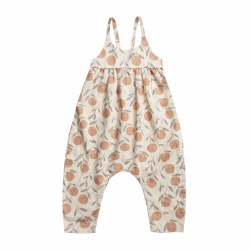 Peaches Gigi Jumpsuit 18-24M
