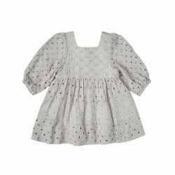 Gretta Babydoll Dress 12-18M