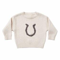Horseshoe Cassidy Sweater 6/7