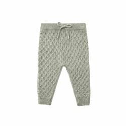 Knit Gable Pant Agave 18-24M