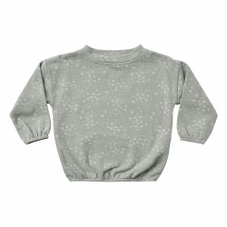 Meadow Slouch Pullover 6-12M