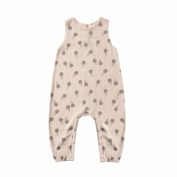 Ice Cream Mills Jumpsuit 0-3M