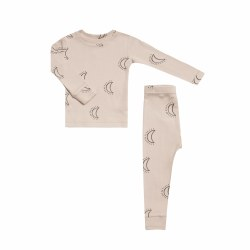 Moons PJ Set 18-24M