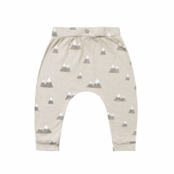 Mountains Slouch Pant 0-3M