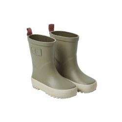 Rain Boot Olive 6