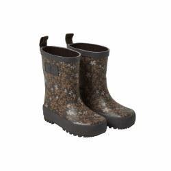 Rain Boot Winter Bloom 6