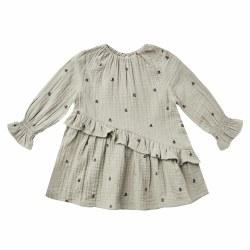 Rancher Hazel Dress 18-24M