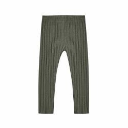Ribbed Leg Forest 12-18M