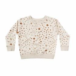 Starburst Sweatshirt 6-12M