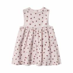 Strawberry Layla Dress 12-18M