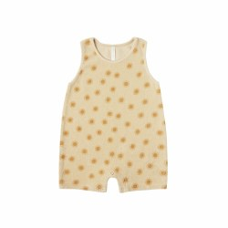 Suns Sleeveless Romper 0-3M