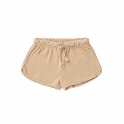 Terry Track Short Shell 18-24M