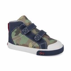 Matty Sneaker Camo 8