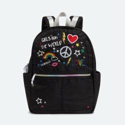 Kane Backpack Girl Power