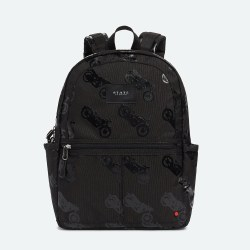 Kane Backpack Black Motorcycle