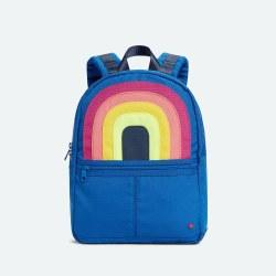 Kane Mini Backpack Rainbow Colorblock