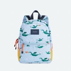 Kane Mini Backpack- Dragons