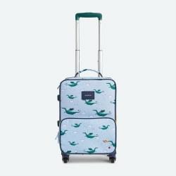 Mini Logan Suitcase Dragons