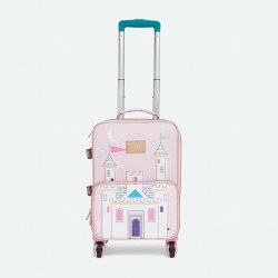 Mini Logan Suitcase Fairytale