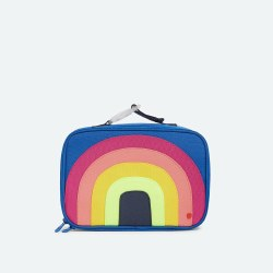 Rodgers Lunch Box Rainbow Colorblock