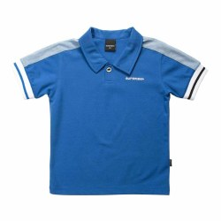 Avery Polo Blue 8