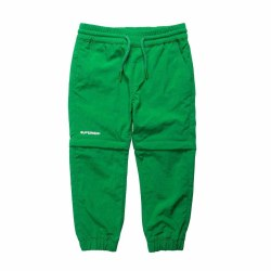 Kazee Pants Green 5