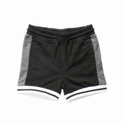 Presley Sport Shorts Black 3