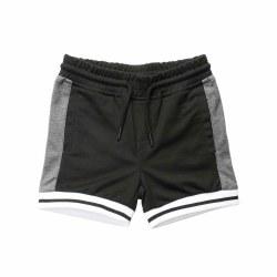 Presley Sport Shorts Black 3