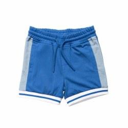 Presley Sport Shorts Blue 2