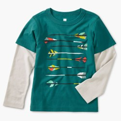 Archery Layer Tee 2