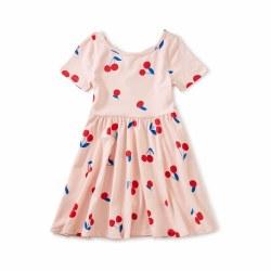 Ballet Skirt SS Dress Ginja 5