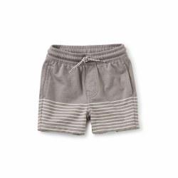Knit Beach Bby Short Grt 9-12M