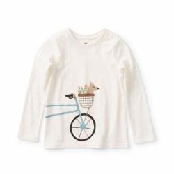 Bicycle LS Tee 2
