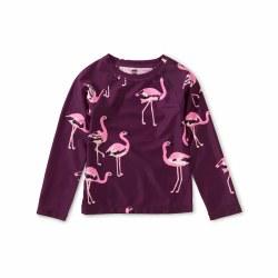 Flamingo LS Rash Guard 2