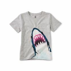 Galapagos Shark Tee 2