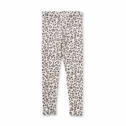 Jaguar Print Legging 2