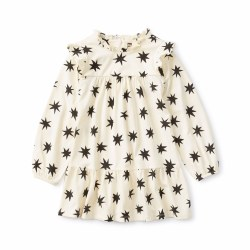 Lucky Star Ruffle Dress 2