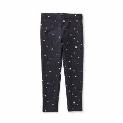 Metallic Star Legging 2