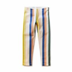 Multi Stripe Leg Chalk 3