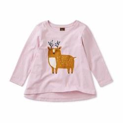 Musk Deer Baby Top 6-9M