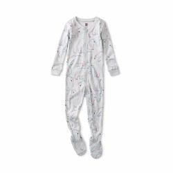 Night Baby PJ Polar Bear 3-6M