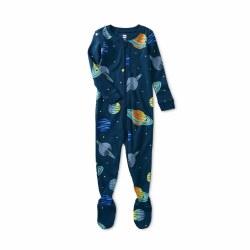 Night Baby PJ Deep Space 3-6M