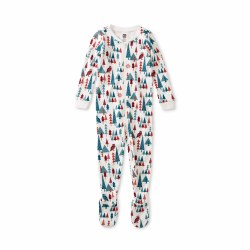 Night Baby PJ Holiday 3-6M