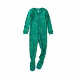 Night Baby PJ Patagosrs 3-6M