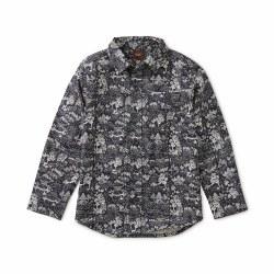 Pagoda Magic Button Up Shirt 4