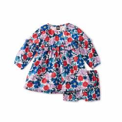 Petal Empire Baby Dress 6-9M